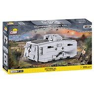 Cobi Great War Sturmpanzerwagen A7V