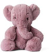 Hračka pro nejmenší Ebu Slon růžový