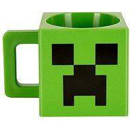 Minecraft Creeper Hrnek - Dětské nádobí