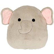 SQUISHMALLOWS Elephant - Mila - Plush Toy