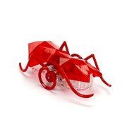 Hexbug Micro Ant červený - Mikrorobot