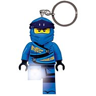 Svítící klíčenka LEGO Ninjago Legacy Jay svítící figurka