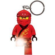 Svítící klíčenka LEGO Ninjago Legacy Kai svítící figurka
