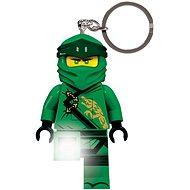 Svítící klíčenka LEGO Ninjago Legacy Lloyd svítící figurka