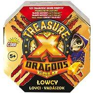 Treasure X poklad série 2