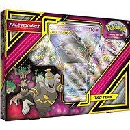 Pokémon TCG: Pale Moon-GX Box - Karetní hra