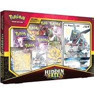 Pokémon TCG: Hidden Fates Premium Powers Collection - Karetní hra