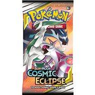 POK: SM12 Cosmic Eclipse Booster - Karetní hra