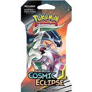 POK: SM12 Cosmic Eclipse  1 Blister Booster - Karetní hra