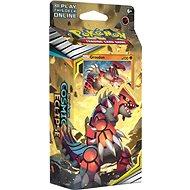POK: SM12 Cosmic Eclipse PCD - Karetní hra