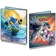 Pokémon: SM12 Cosmic Eclipse  - A4 album na 252 karet - Karetní hra