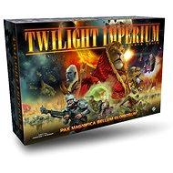 Twilight Imperium 4th Edition - Strategic game
