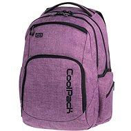 CoolPack Break Snow purple - Batoh