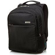 CoolPack Business Might - černý - Městský batoh