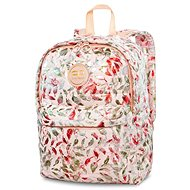 CoolPack Ruby Feathers blush - Batoh