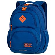 CoolPack Dart XL teal/orange - Backpack