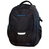 CoolPack Factor Topography blue