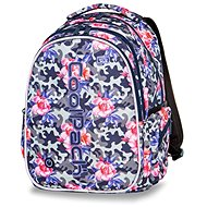 Cool Pack Joy L Camo Roses - Backpack