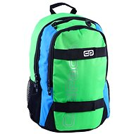 CoolPack Action Green neon - Batoh