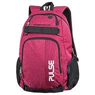 Pulse Scate Purple - Batoh