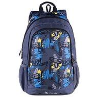 Pulse Cots Urban - Školní batoh