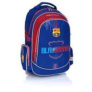 FC Barcelona Fan Boat 7 - Backpack