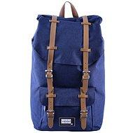 Head Retro Blue HD-277 - City Backpack