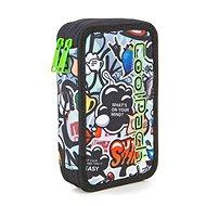 CoolPack Jumper 2 Graffiti - Penál