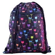 CoolPack Vert Cats Backpack - Bag