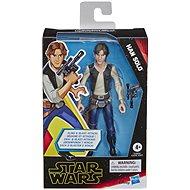 Star Wars Epizoda 9 Han Solo - Figurka