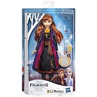 Frozen 2 Svítící Anna - Figurka