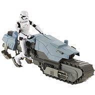 Star Wars E9 Vozidlo - Herní set