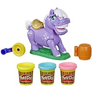 Play-Doh Animal Crew - Horse - Game Set