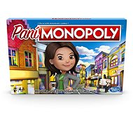 Mrs. Monopoly CZ - Board Game