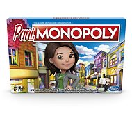 Ms. Monopoly SK - Board Game
