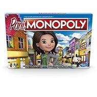 Paní Monopoly SK - Desková hra