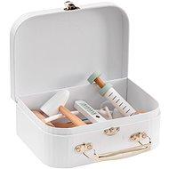 Doktorský kufřík White - Herní set