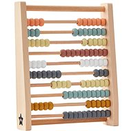 Wooden Abacus - Educational Toy