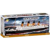 Cobi 1916 Titanic - Stavebnice