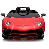 MaDe Lamborghini - Dětské elektrické auto