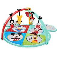 Hrací deka Deka na hraní Mickey Mouse