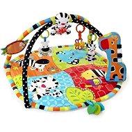 Deka na hraní Spots&Stripes Safari™  - Hrací deka