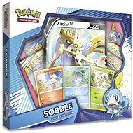 Pokémon TCG: Sobble     - Karetní hra