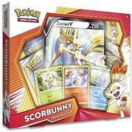 Pokémon TCG: Scorbunny      - Karetní hra