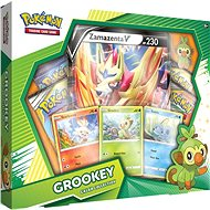 Pokémon TCG: Grookey      - Karetní hra