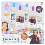Frozen 2 Sada na výrobu slizu - Kreativní sada