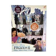 Frozen 2 Sada 9 slizů - Kreativní sada