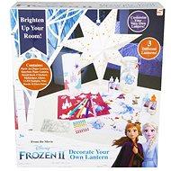 Frozen 2 Sada na výrobu lucerny