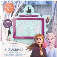 Frozen 2 Magnetická tabulka - Kreativní hračka