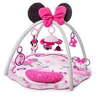 Deka na hraní Minnie Mouse Garden Fun  - Hrací deka